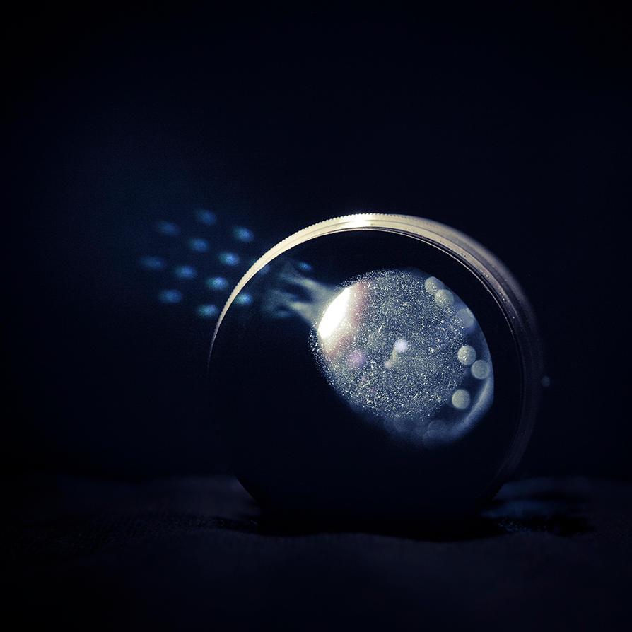 Orbite by siamesesam