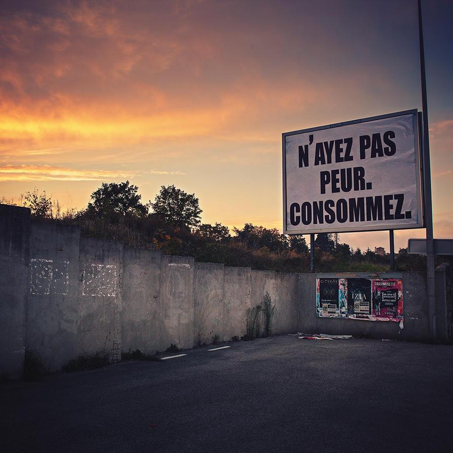 Consommez by siamesesam