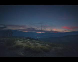 La Pampa by siamesesam