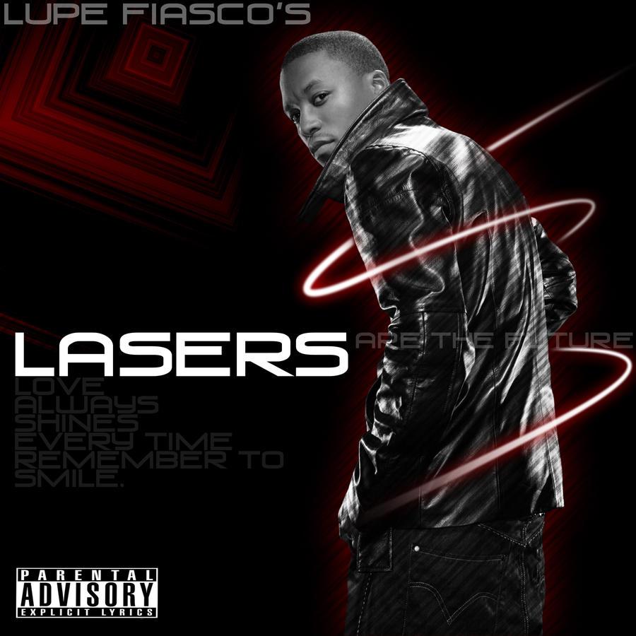 Lupe Fiasco Lasers by jordanbannister on DeviantArt