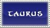 Western Zodiac-Taurus I by InfiniteIterations