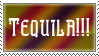 Tequila Stamp by InfiniteIterations