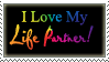 Love and Commitment Stamp 3 by InfiniteIterations