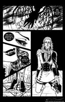 Faust: Act 1, Page 3 by Meiseki