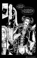 Faust: Act 1, Page 4 by Meiseki