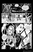 Faust: Act 1, Page 6 by Meiseki