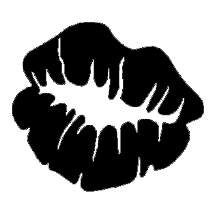 Beso Png Para PhotoShop by OmarEditions