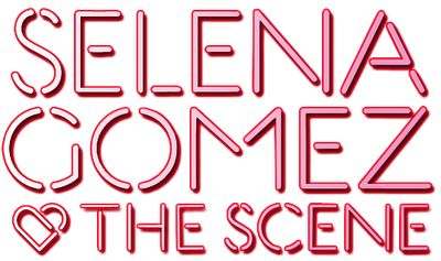 Logo Png Selena Gomez by OmarEditions