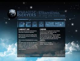 ParadiseServers by olivierxsessive