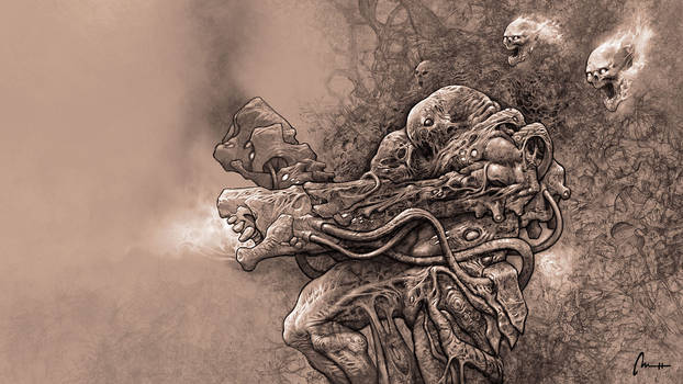 Mancubus from Doom