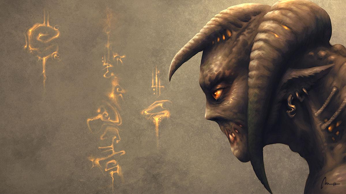 DemonSide