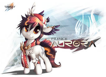Prince Aurora [complete] by Legacy350