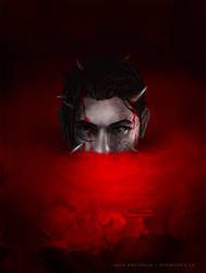 Jorg of Thorns