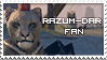 Razum-dar Stamp by SourFoxy