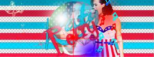 Portada Katy Perry EEUU