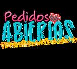 +Pedidos Abiertos c: