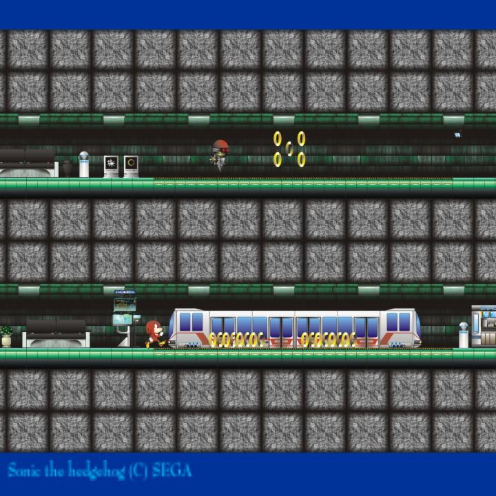 I hate subways by Inkohaulyc-1