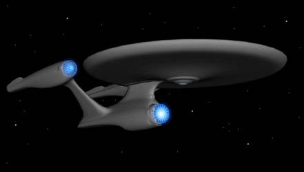 Hargreaves' Enterprise-A