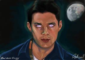 Bad Moon Rising by ShabbyChick