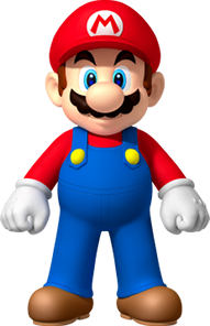 mario by steven089000