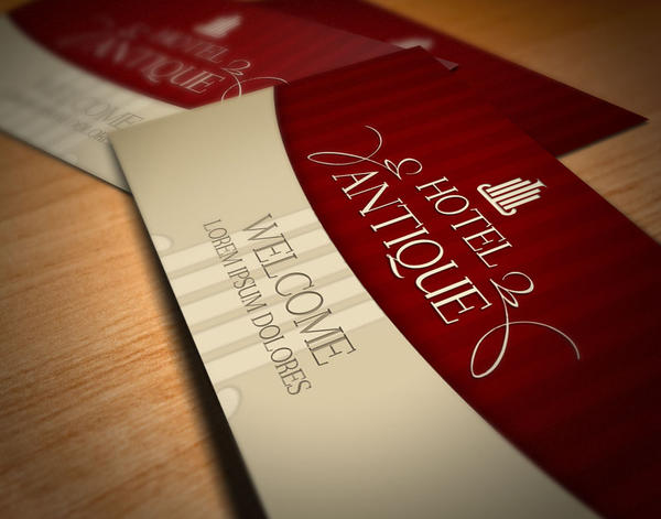Hotel business card by imaginativestudio on deviantart hotel business card by imaginativestudio colourmoves Images