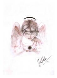 bring me the demon by JuliettaK