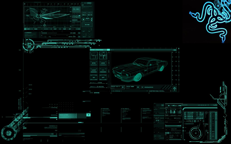 Futuristic Computer Screen Wallpaper   www.imgkid.com ...