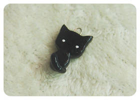 Cat Charm by cats-aint-waterproof