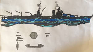 Fleet of Fog Dallas -Remastered-