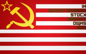 Soviet America by blindedbyvision