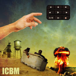 ICBM - Concept Cover [02-07] by vlem