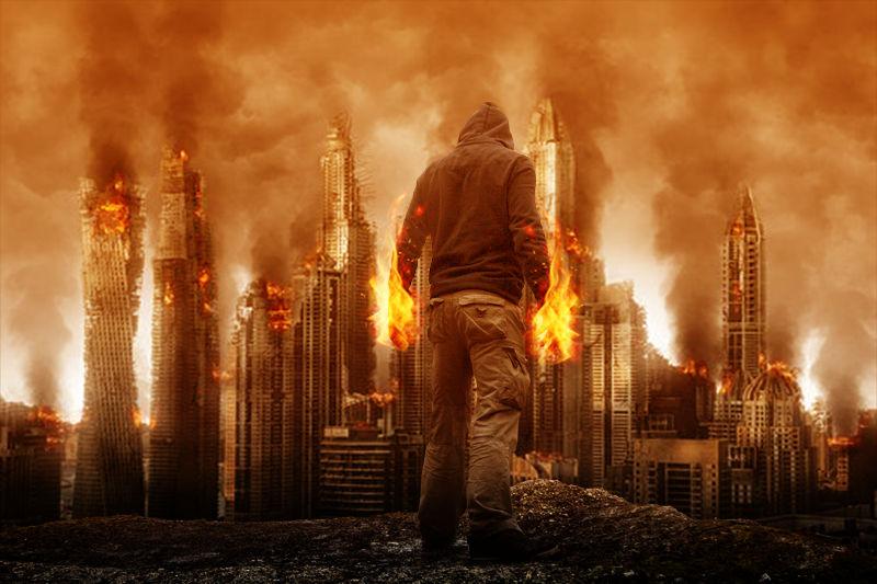 Pyromancer Inferno