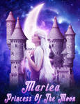 Mariea Princess Of The Moon