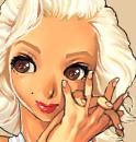 Anime Monroe by kc-Me