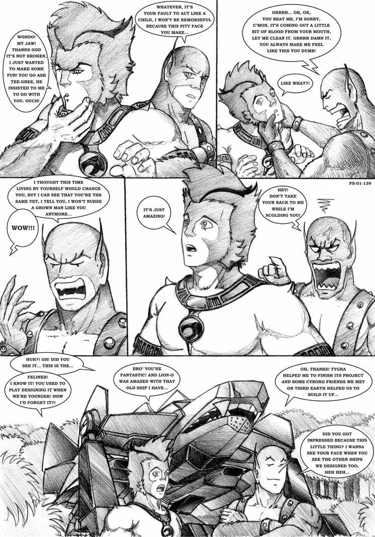 Thundercats 01-139 by Gugaaa