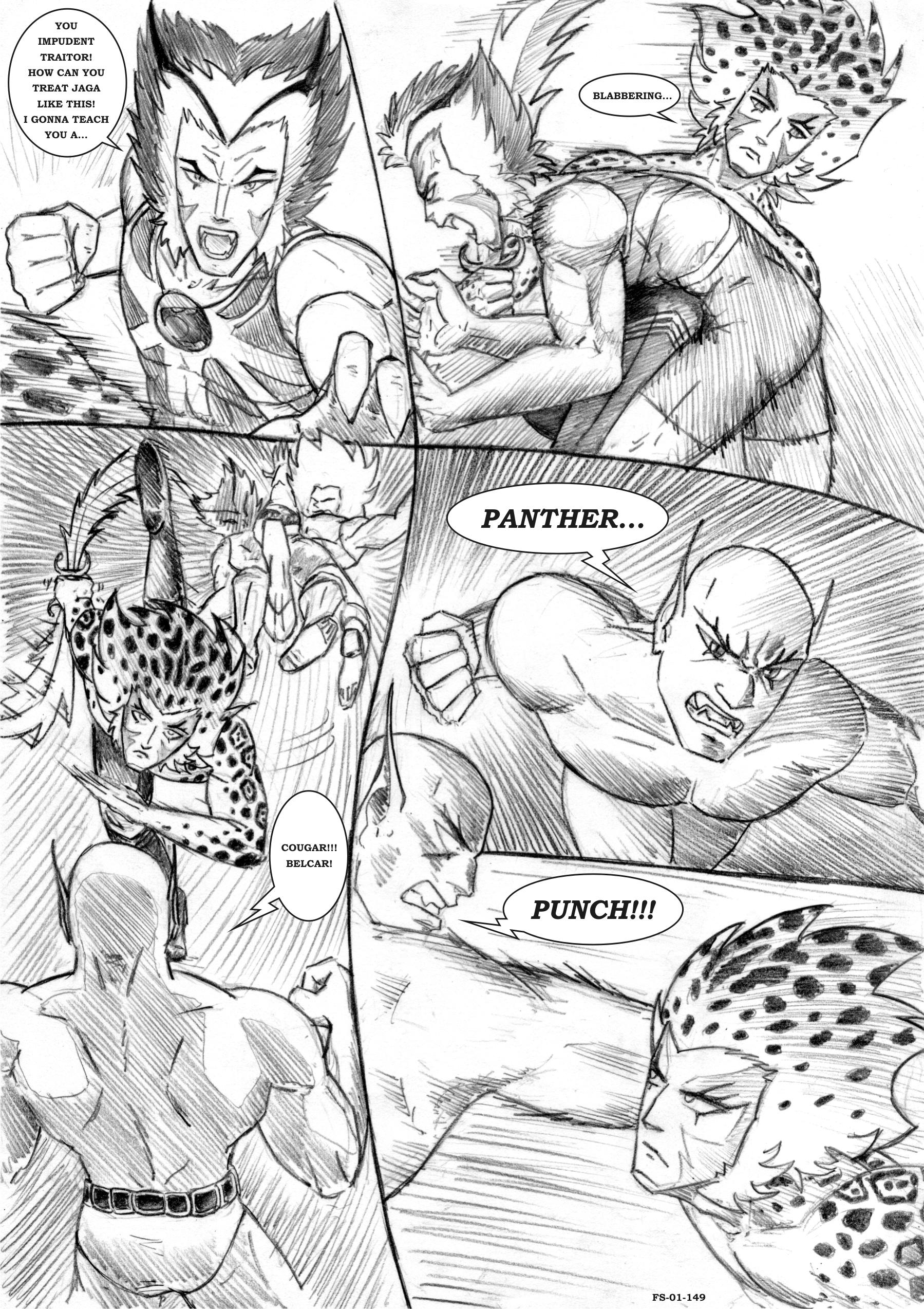 Thundercats 01-149 by Gugaaa