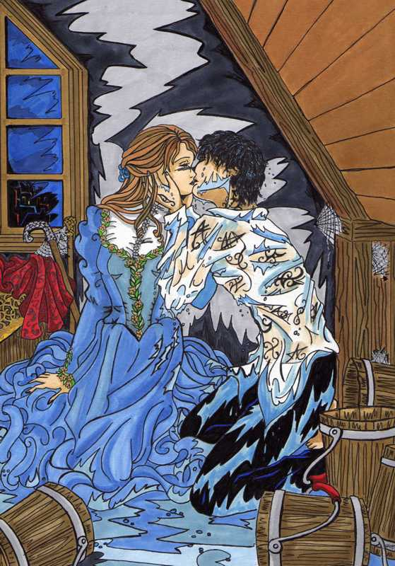Tessa  Jem  Will and Jess from  quot The Infernal Devices quot  by the amazing    Will And Tessa Clockwork Princess