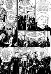 The Dark Artifact Chapter 1 - Page 32