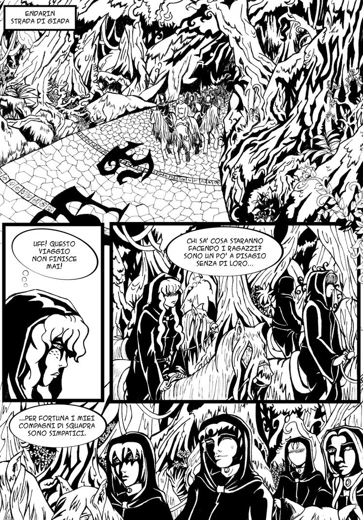 L'opera nera - Capitolo 2 pag. 30 by Enoa79