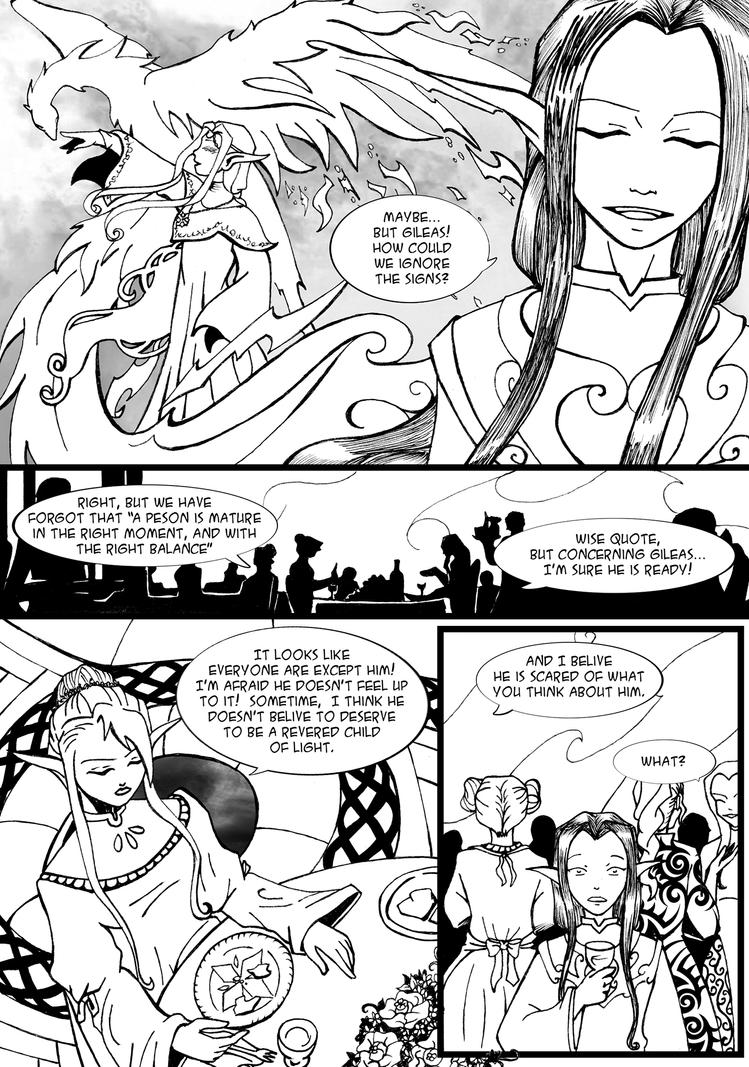 The Dark Artifact - Chapter 2 Pag. 40 by Enoa79