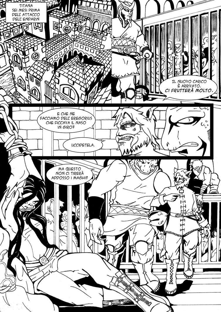 L'opera nera - Capitolo 3 pag. 29 by Enoa79