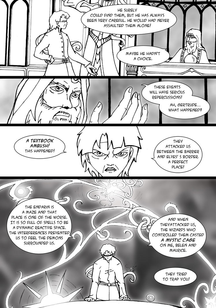 The Dark Artifact - Chapter 3 pag. 56 by Enoa79