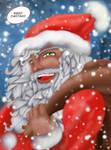 Merry Christmas 2018 by Enoa79