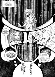 L'Opera Nera Capitolo 4 pag. 35 by Enoa79