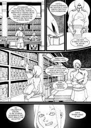 L'Opera Nera Capitolo 4 pag. 38 by Enoa79