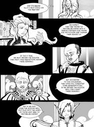 The Dark Artifact Chapter 4 pag. 53