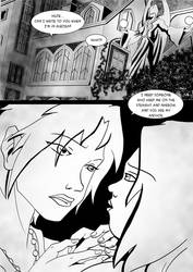 The Dark Artifact Chapter 5 pag.70