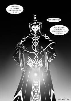 The Dark Artifact Chapter 5 pag.72