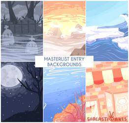masterlist backgrounds