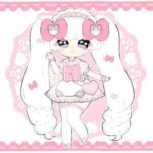 [CLOSED] OTA Pinky Adopt